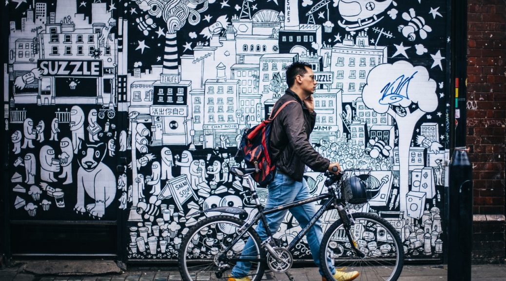 fietsenwinkel hengelo