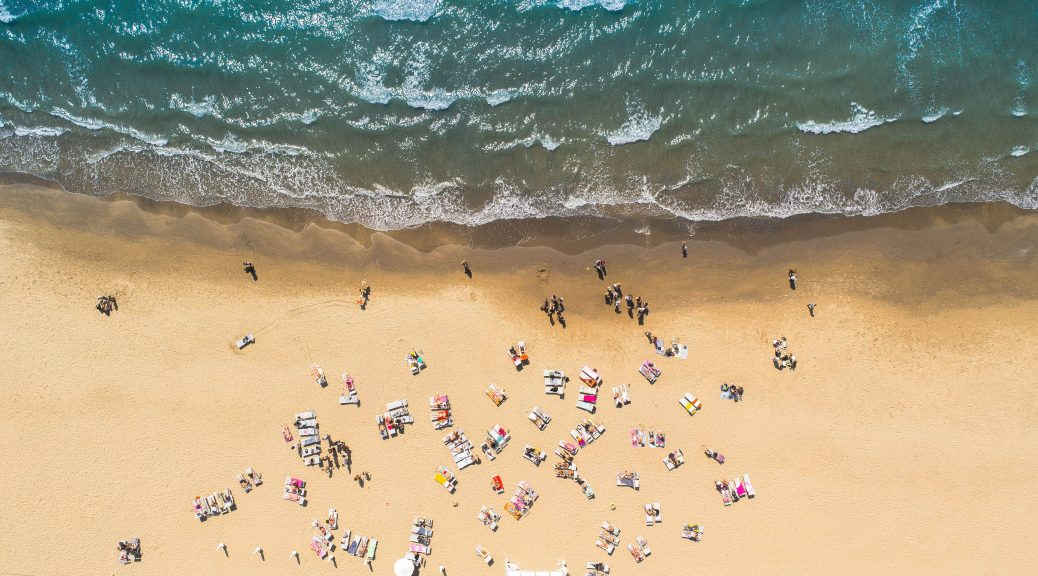 beachvlag